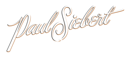 Paul Siebert Musicman Logo