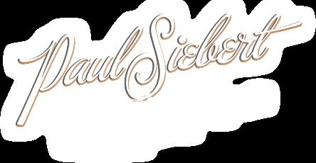 Paul Siebert Musicman Logo